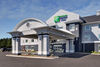 Holiday Inn Express & Suites North Fremont - Fremont, OH -
