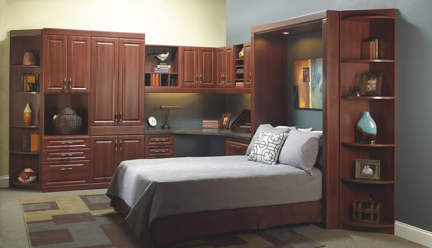 Murphy Beds In Stuart Fl : More space place north palm beach in