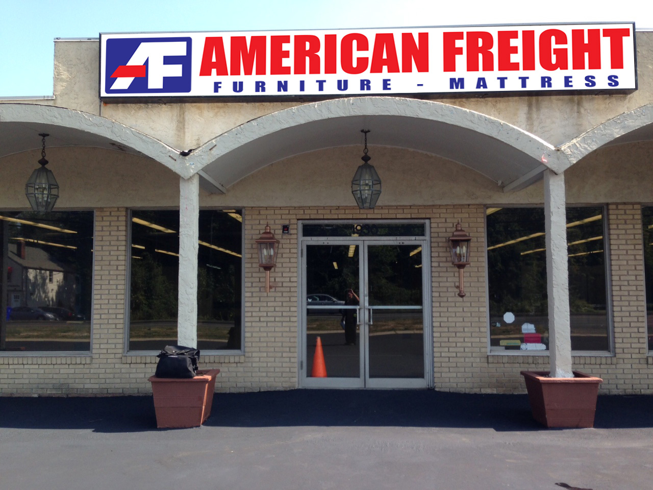 American Freight Furniture And Mattress Rocky Hill Connecticut Ct