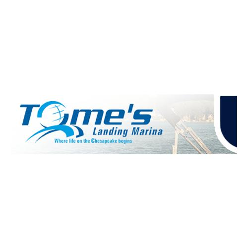 Tome's Landing Marina - Port Deposit, MD - Boat Dealers & Builders