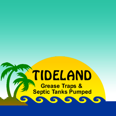 Tideland Grease Trap & Septic