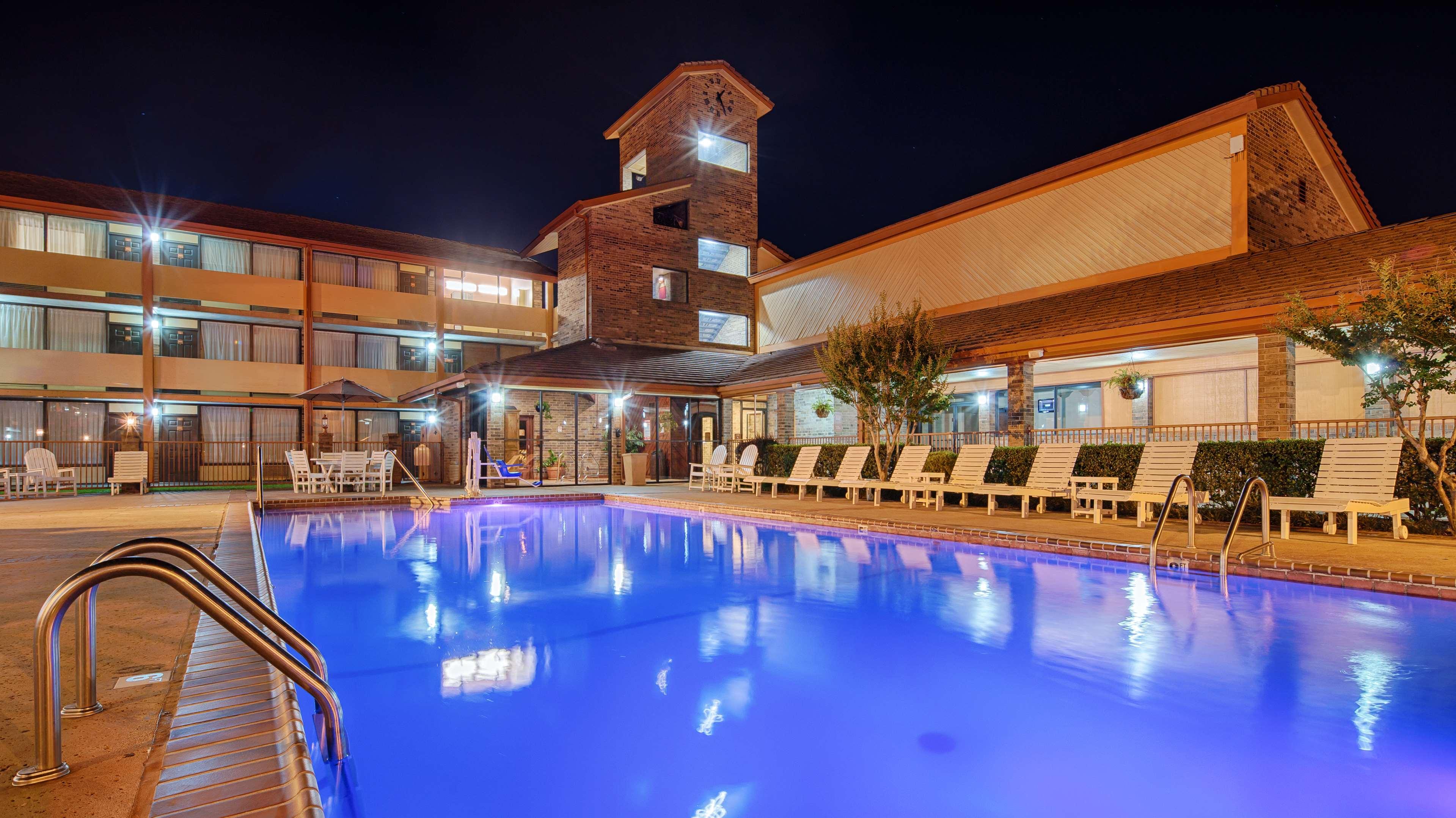 Motels Near Oklahoma City Fairgrounds