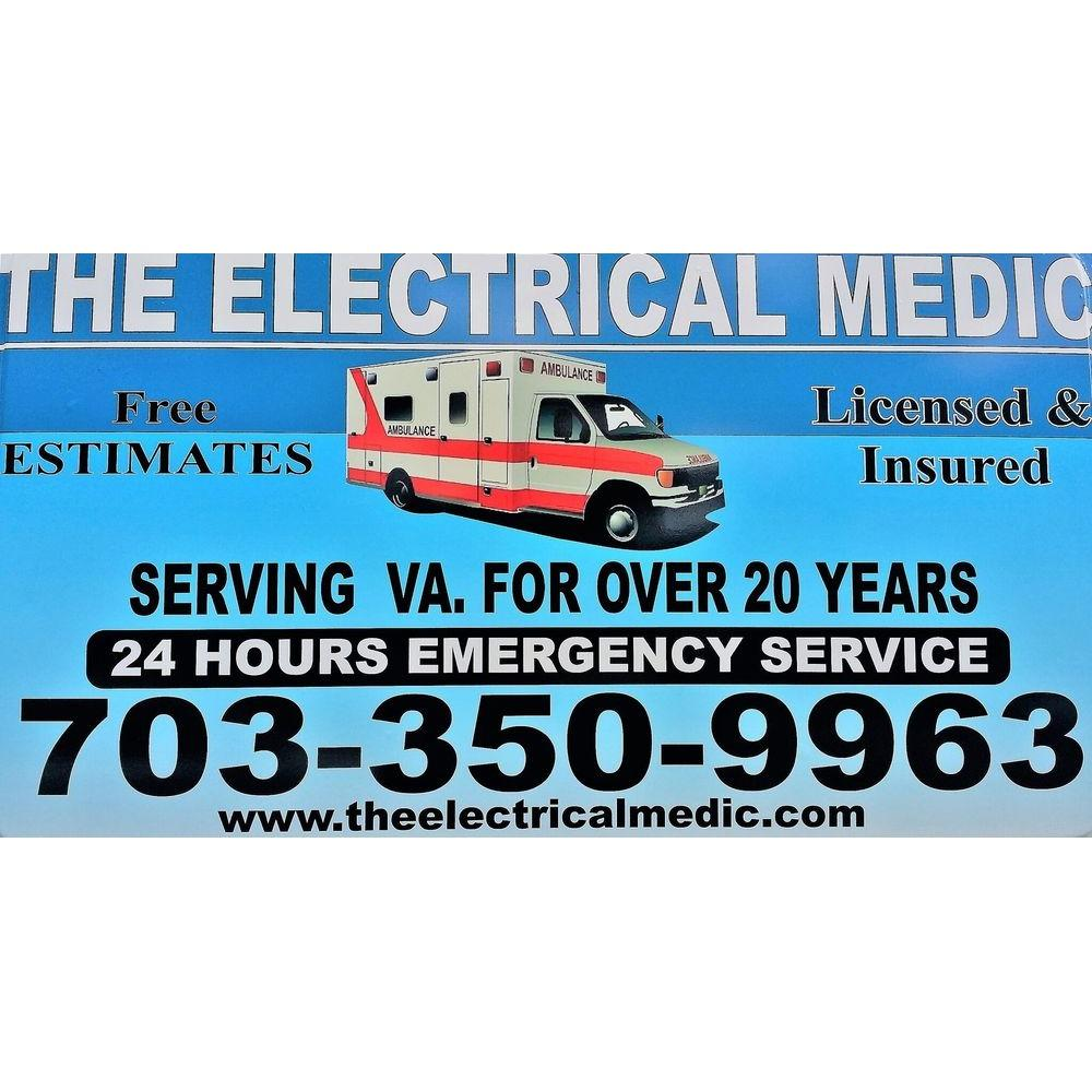 The Electrical Medic