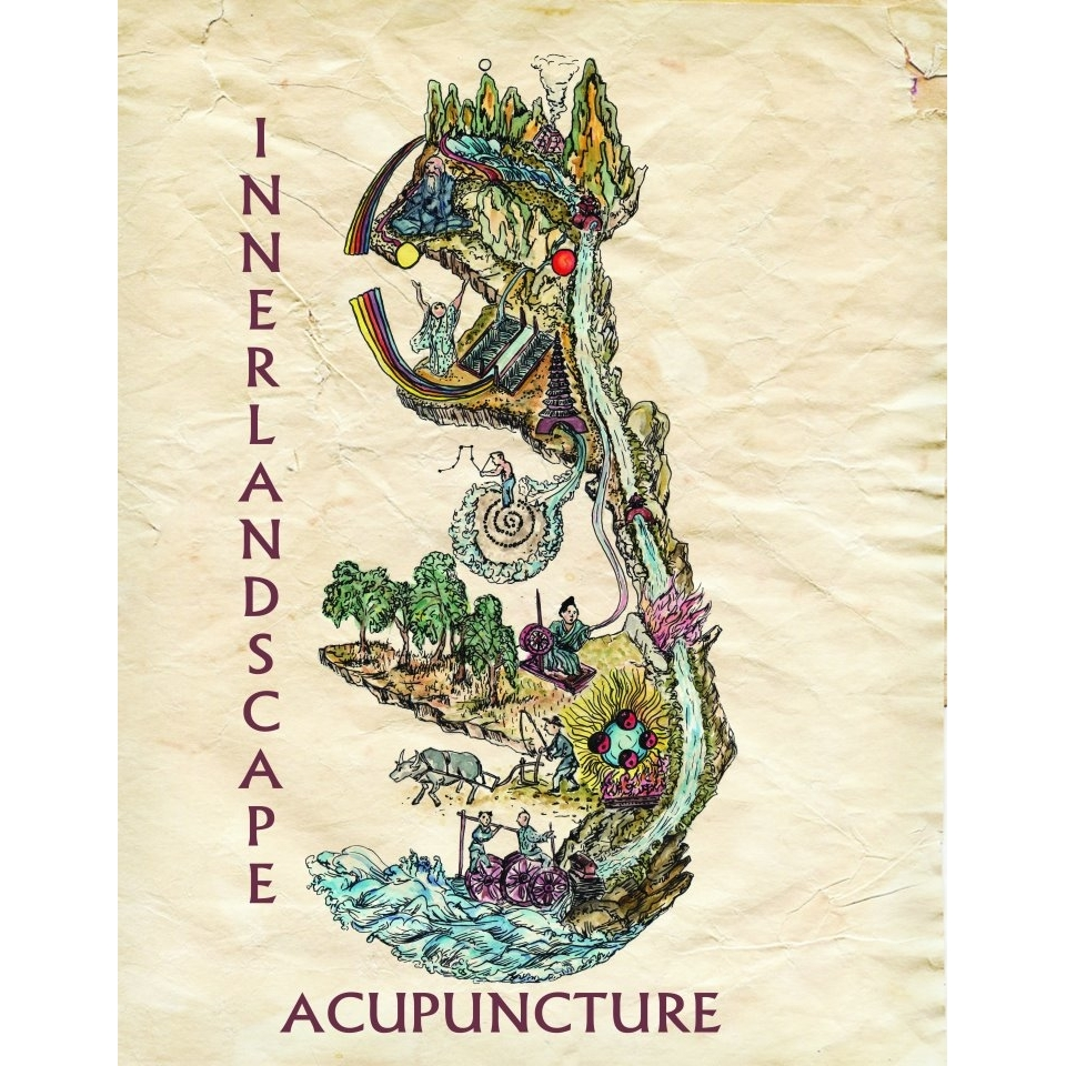 Inner Landscape Acupuncture and Massage