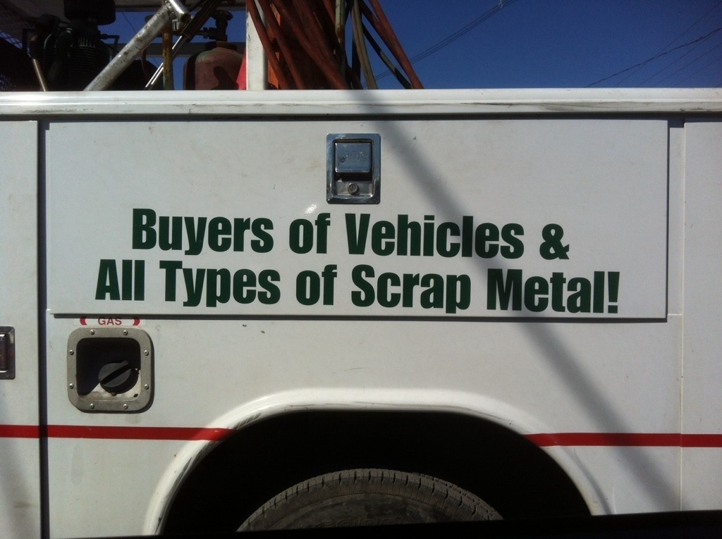 Universal Salvage Company Coupons near me in Evansville ...