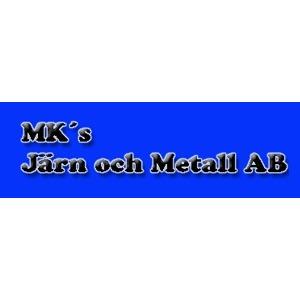 MK:s Järn & Metall i Örebro AB