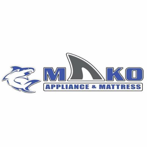 Mako Appliance & Mattress 1587