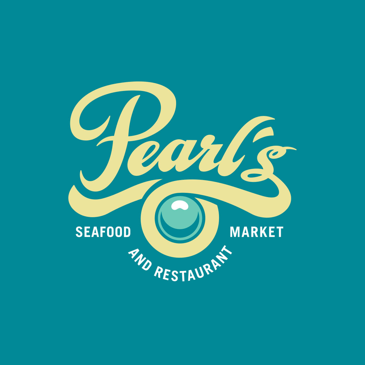 Pearl's Seafood Market and Restaurant