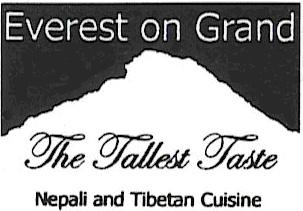 Everest on Grand