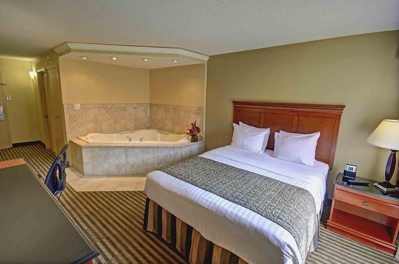 Hotels With Jacuzzi In Room Wv