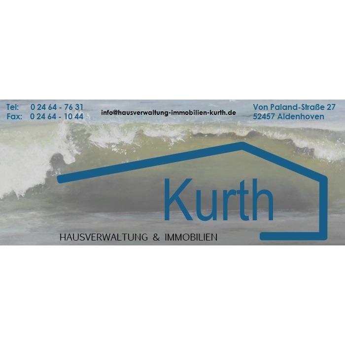 Hausverwaltung & Immobilien Kurth Aldenhoven
