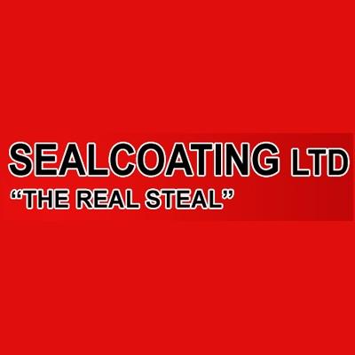 Sealcoating Ltd - Worcester, MA - Concrete, Brick & Stone