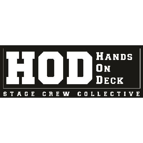 Hands on Deck Stage Crew Ltd - Cardiff, South Glamorgan CF10 3EA - 07917 305169   ShowMeLocal.com