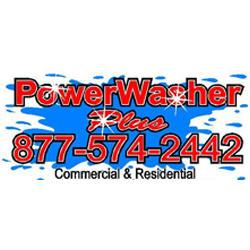 Powerwasher Plus - Saint Louis, MO - Pressure Washing