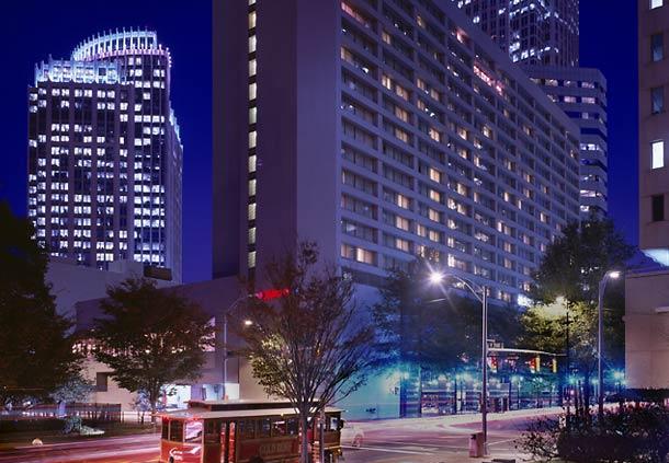 Hotels Near Trade Street Charlotte Nc