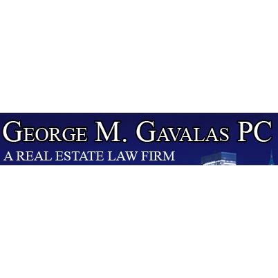 George M Gavalas PC