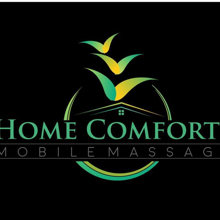 Home Comforts Mobile Massage