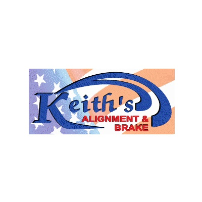 Keith's Alignment & Brake - Placerville, CA - Auto Body Repair & Painting