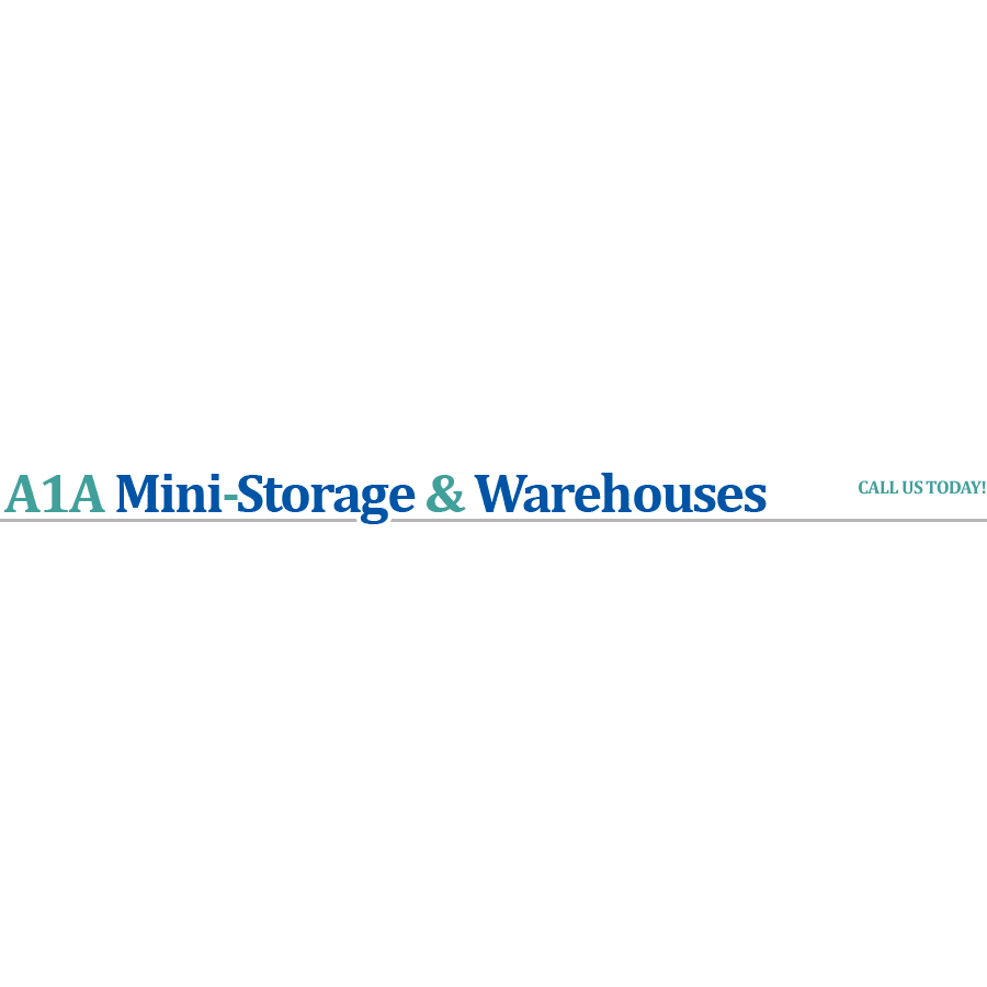 A1A Offices Mini Storage and Warehouses