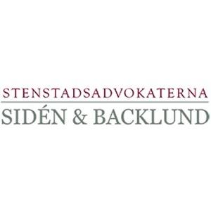 Stenstadsadvokaterna Sidén & Backlund HB