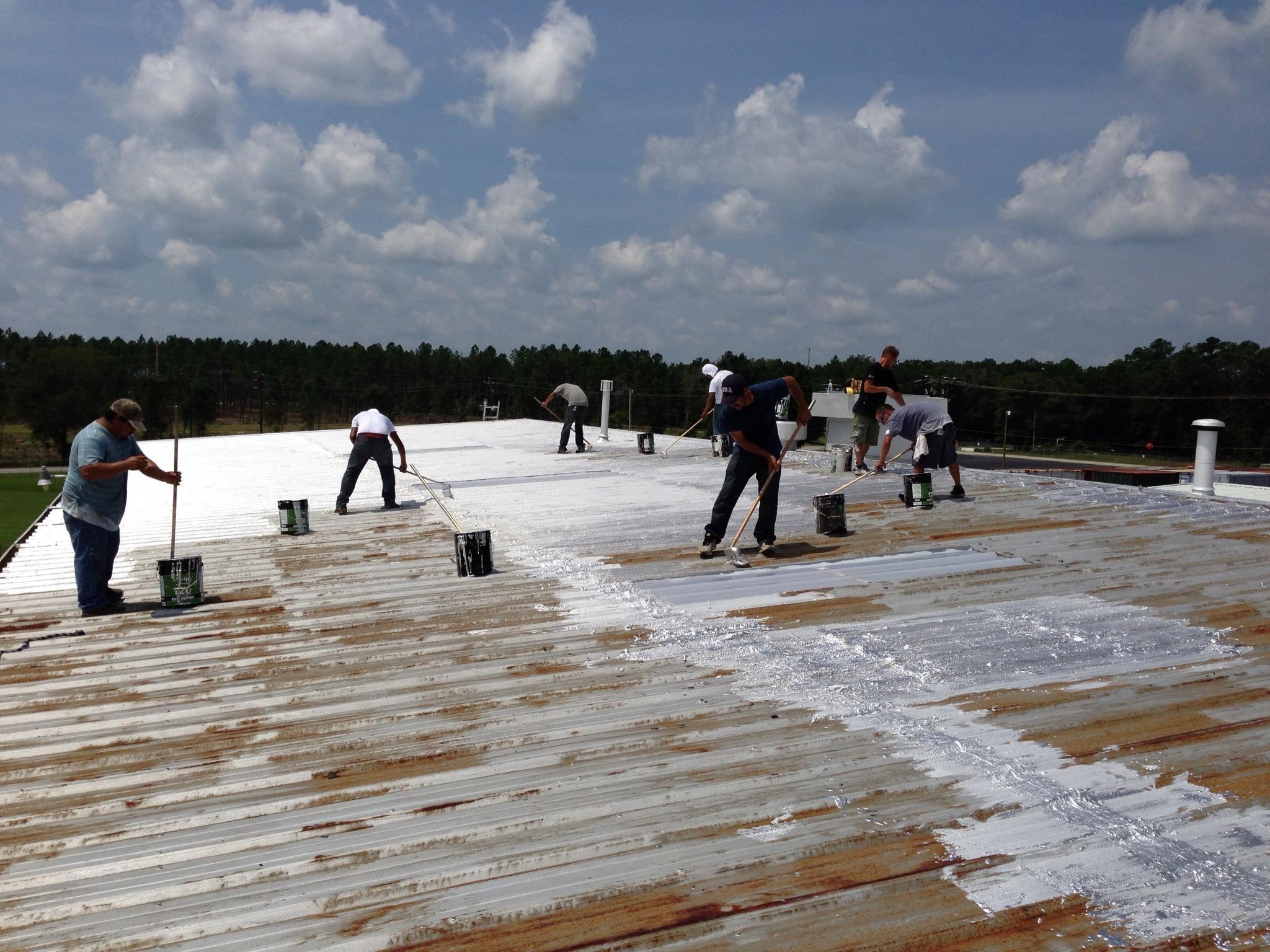 RoofCrafters-Savannah image 67