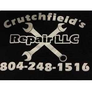 Crutchfield's Repair