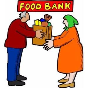 Estacada Food Bank