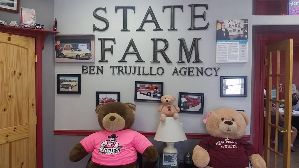 Ben Trujillo - State Farm Insurance Agent