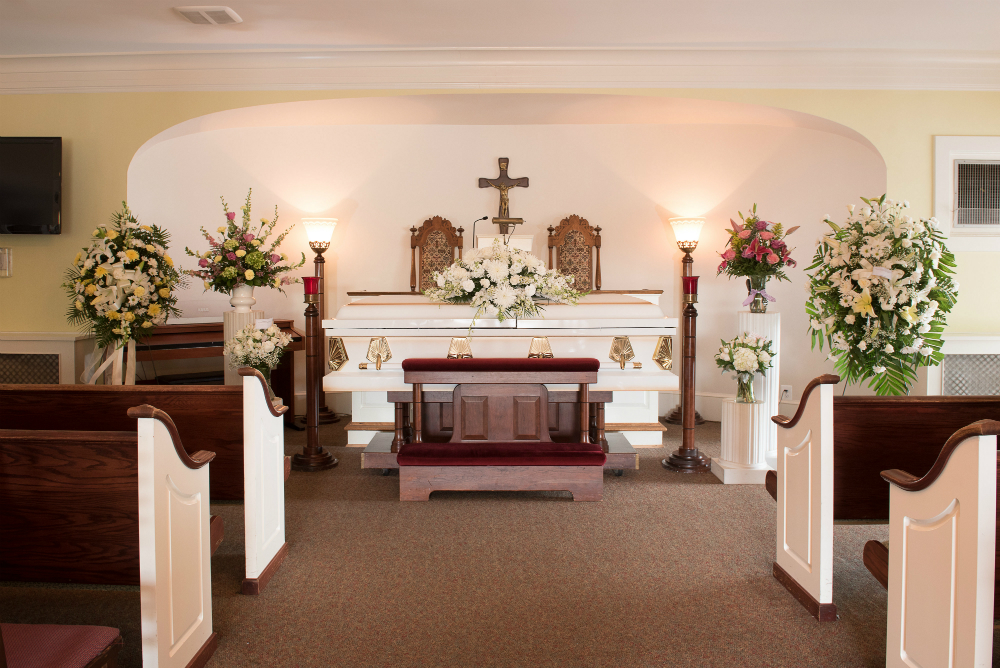 Shafer Mortuary Services