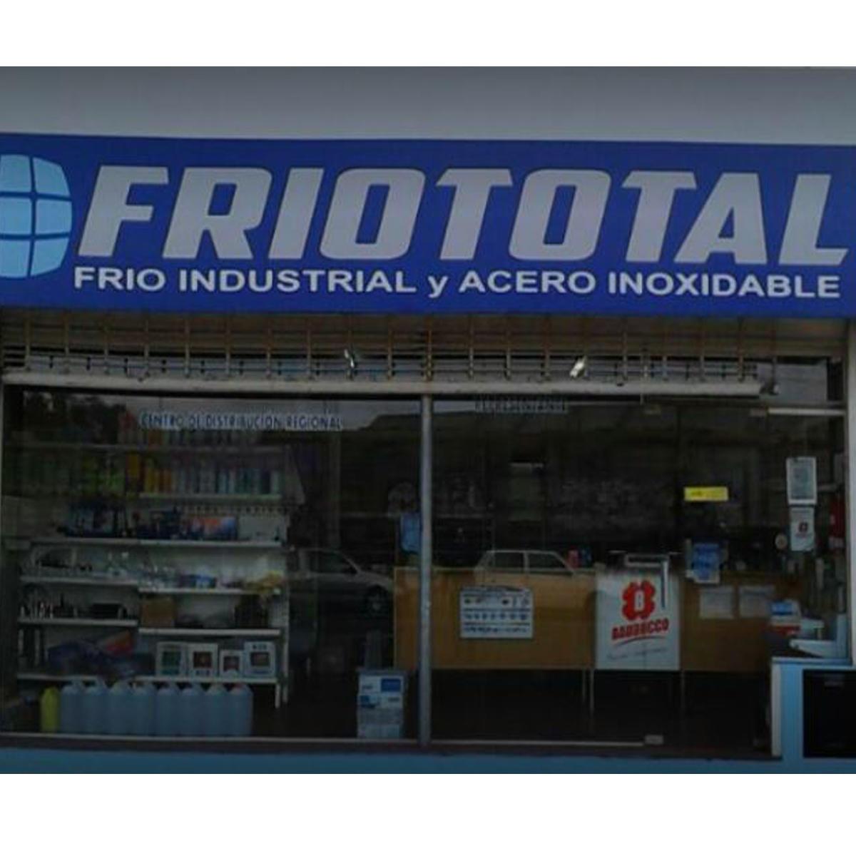 FRIOTOTAL