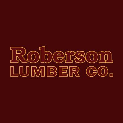 Roberson Lumber Co.