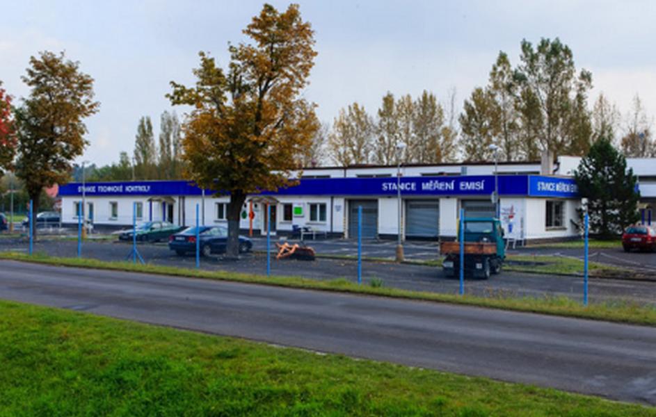 IVESUR Česká republika, a.s.
