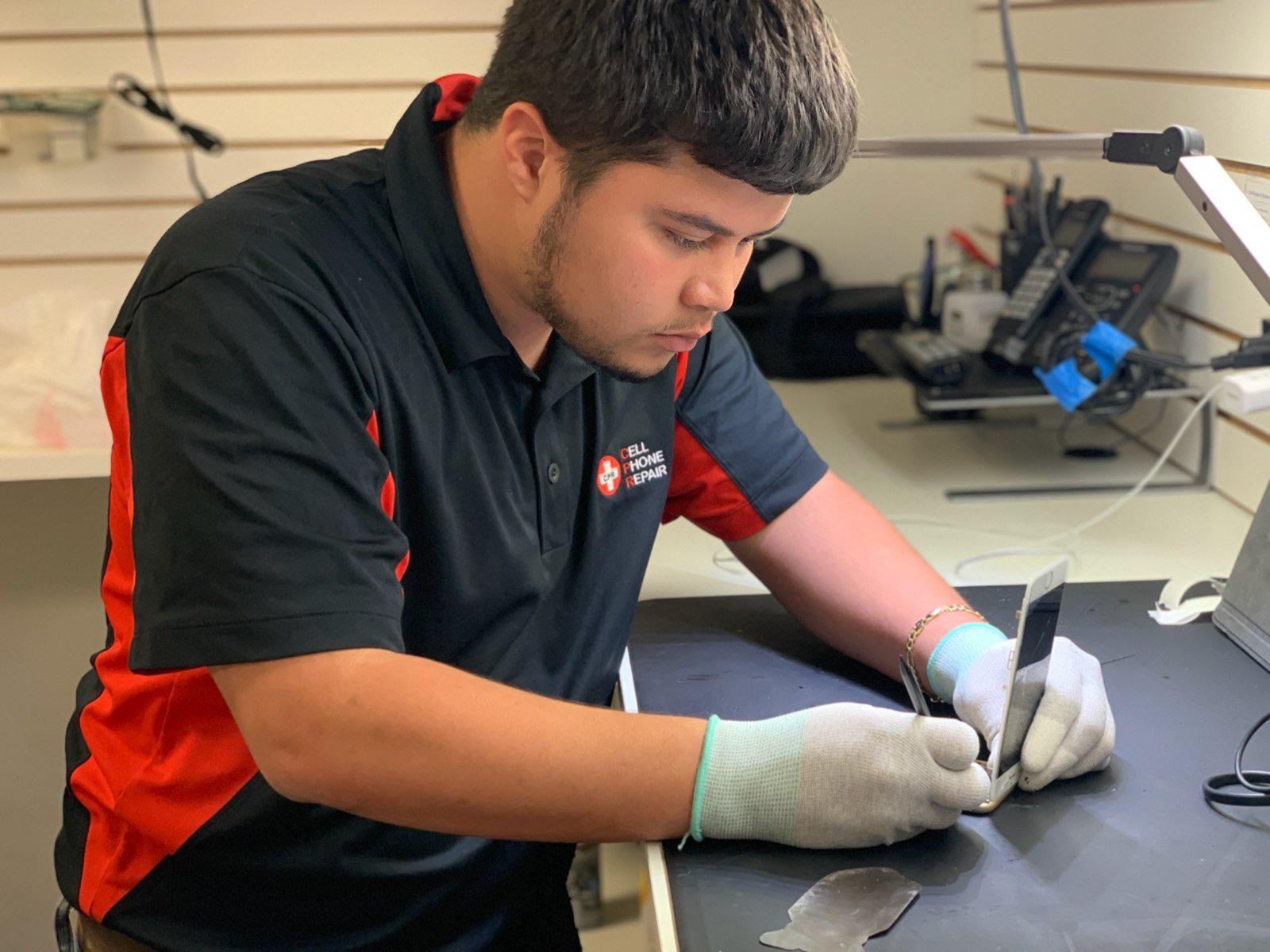 CPR Cell Phone Repair Indianapolis