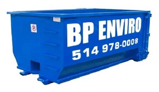 B.P. Enviro Inc. à Saint-Mathieu-de-Beloeil