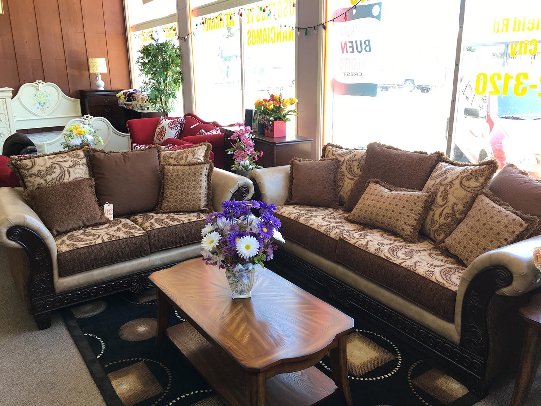 California Furniture