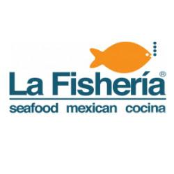 La Fisheria Seafood & Mexican Cocina