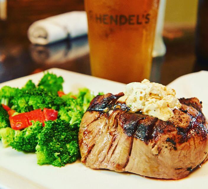 Hendel's