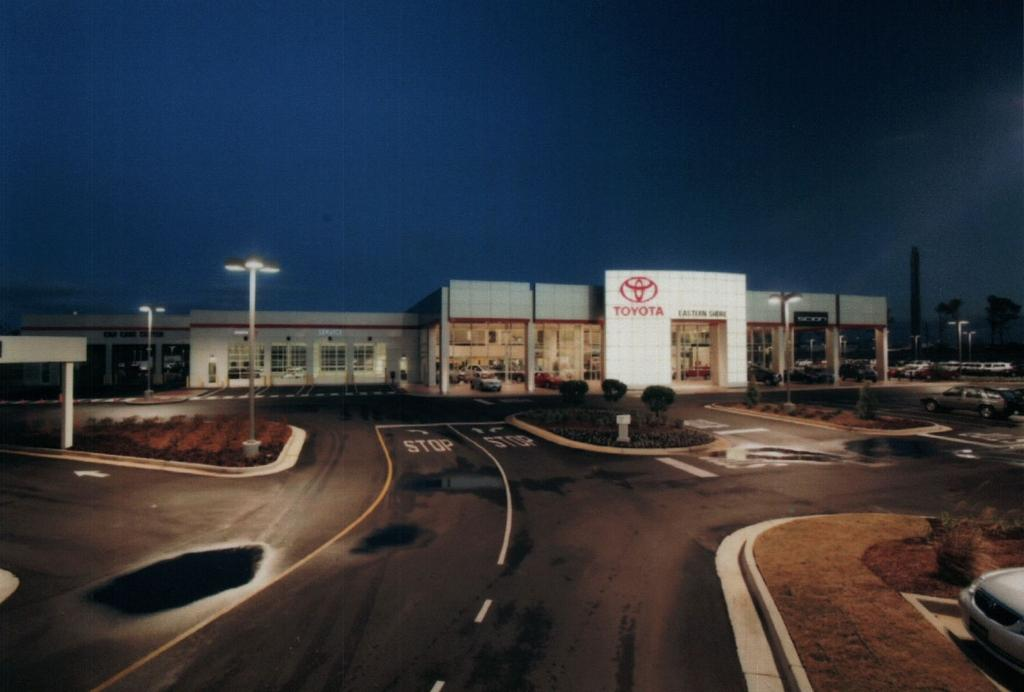 Eastern Shore Toyota image 4