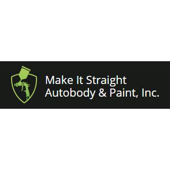 Make It Straight Autobody & Paint, Inc.
