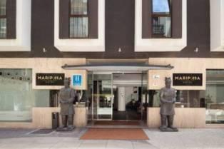 Mariposa Hotel Málaga