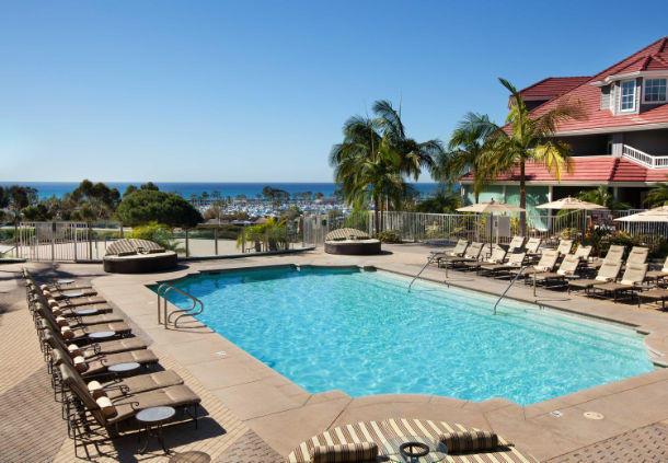 Laguna Cliffs Marriott Resort Spa