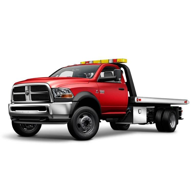 Yahweh Towing & Recovery