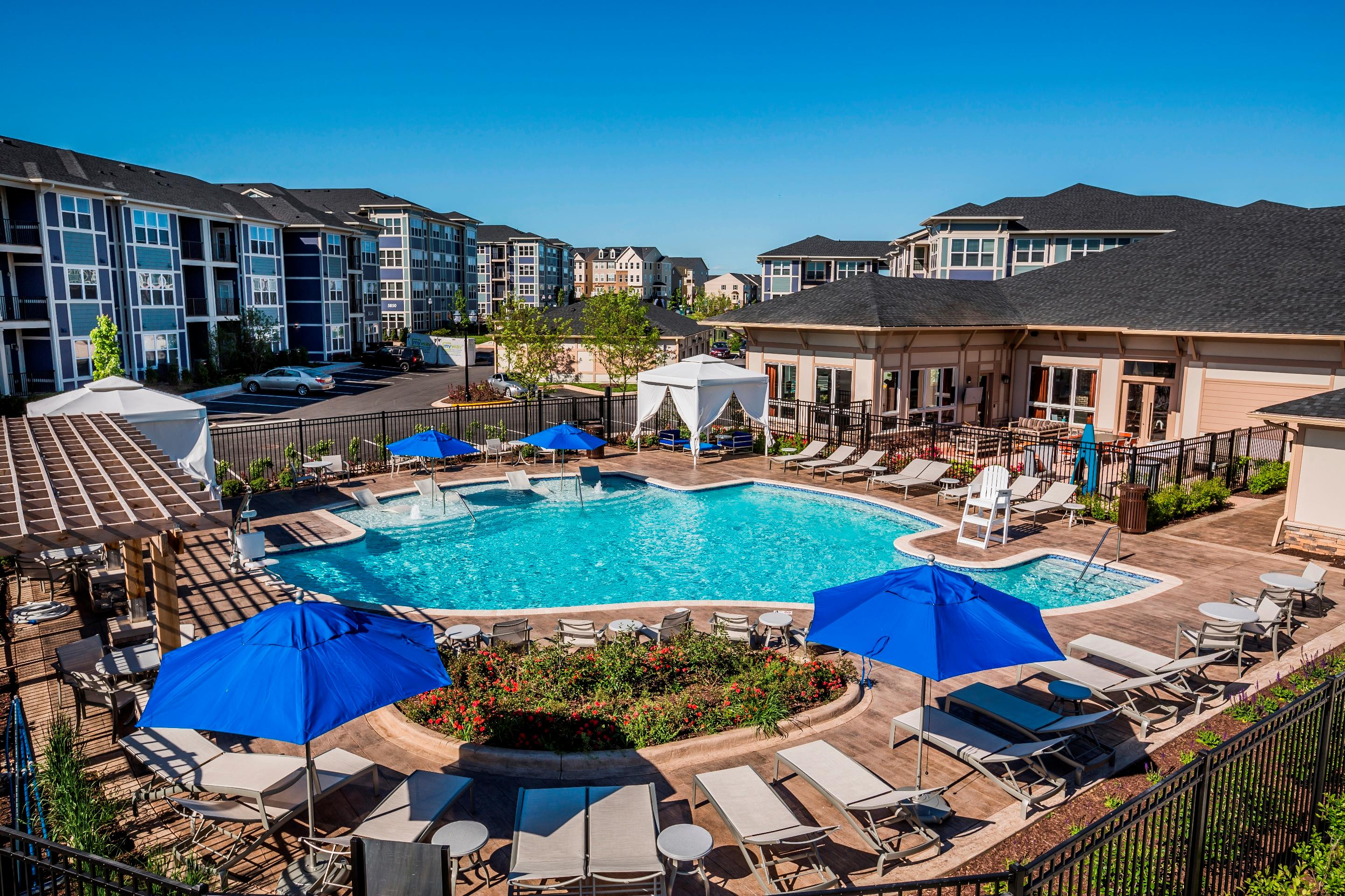 Apartments Near Frederick Md
