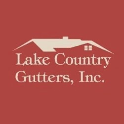 Lake Country Gutters Inc.