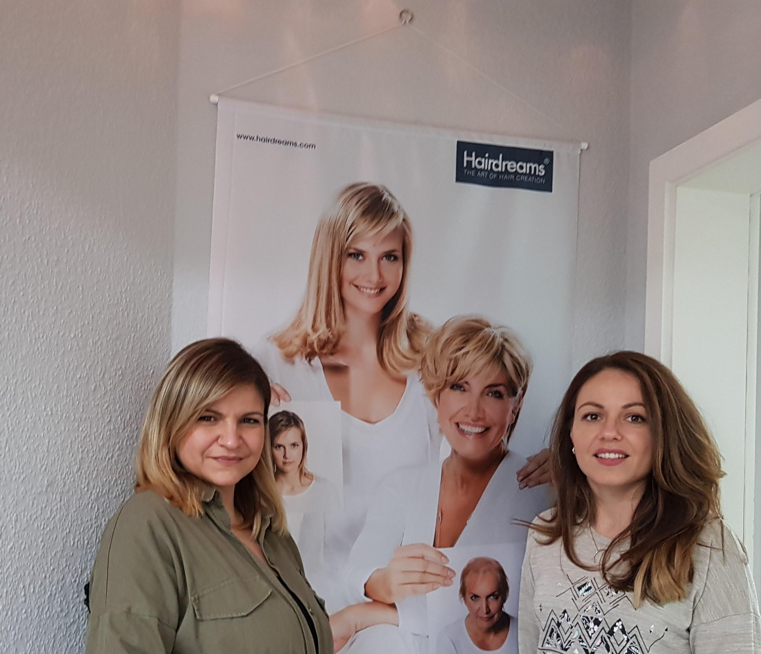 Inhaber Karoline Dlugajczyk & Sarah Feria
