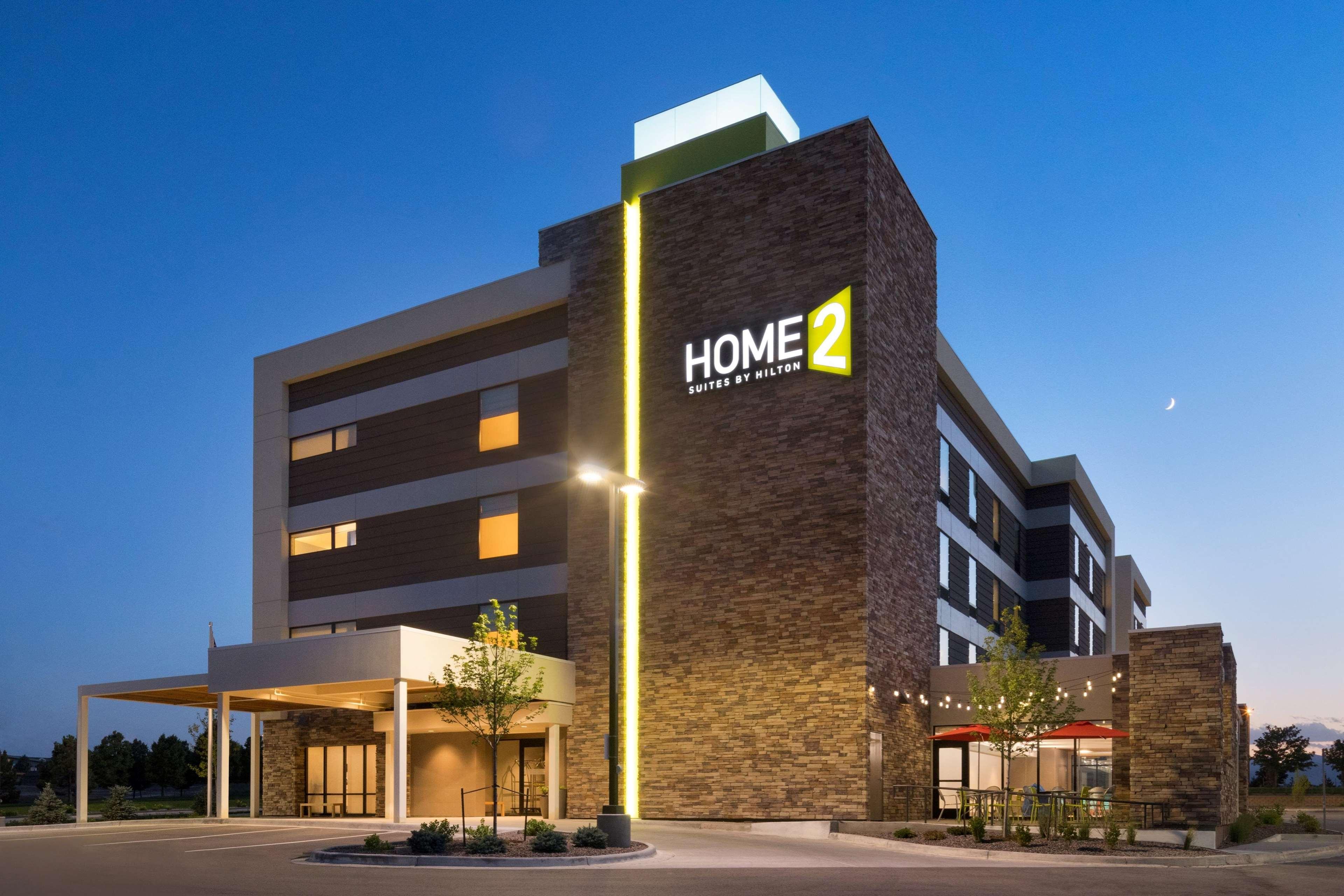 Home2 Suites By Hilton Denver Highlands Ranch Highlands Ranch Colorado Co