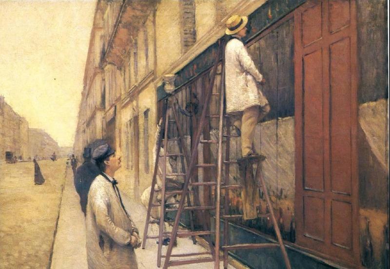 Schildersbedrijf André Ygosse