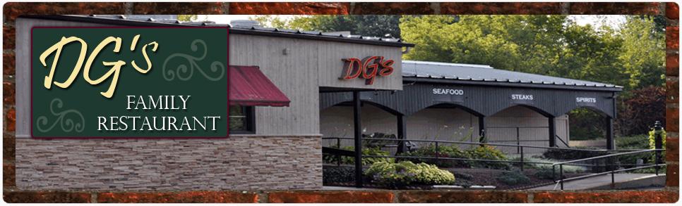 Dg's Family Restaurant