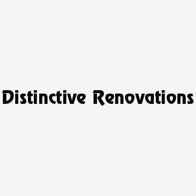 Distinctive Renovations