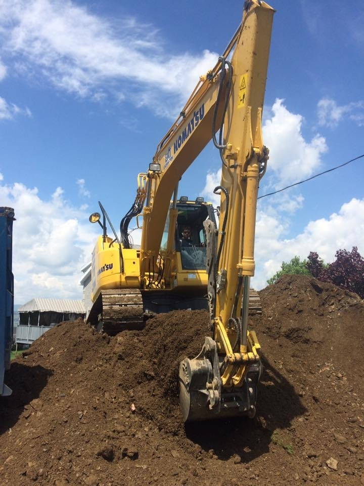 Excavation EXT Inc - Saint-Pierre-Ile-d'Orleans, QC G0A 4E0 - (418)991-3001 | ShowMeLocal.com